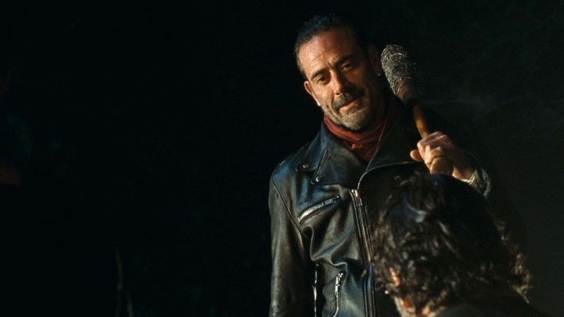 (SPOILERS) Inside Episode 616: The Walking Dead: Last Day on Earth