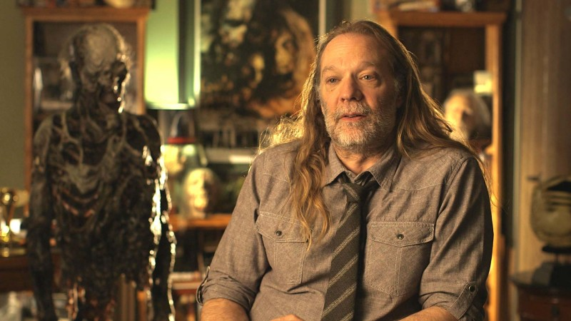 Greg Nicotero Previews the Season 6 Finale: The Walking Dead
