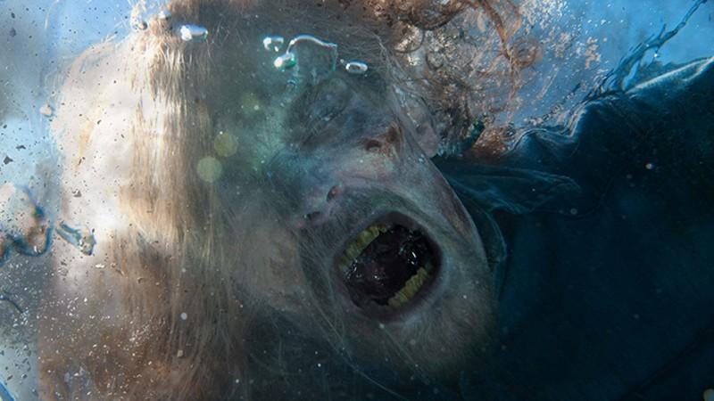 Sneak Peek: Season 2 Premiere: Fear the Walking Dead