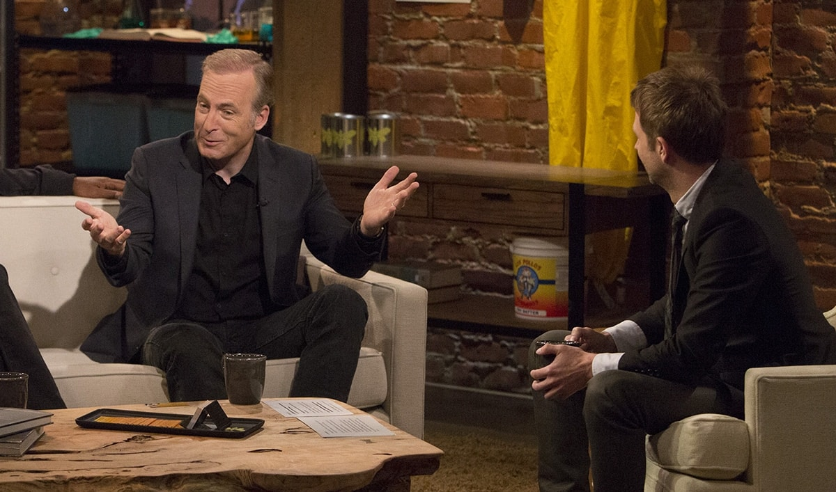 Bob Odenkirk Wins Critics' Choice Award and Receives Golden Globe Nomination