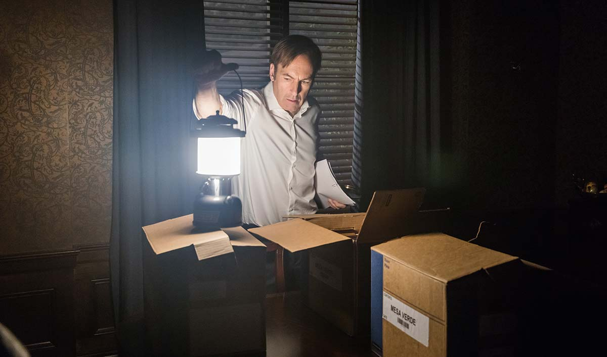 <em>Better Call Saul</em> Gets Two Television Critics Association Nominations