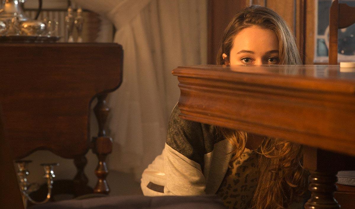<em>NY Times</em> Previews Season 2; <em>Yahoo TV</em> Debuts Teaser