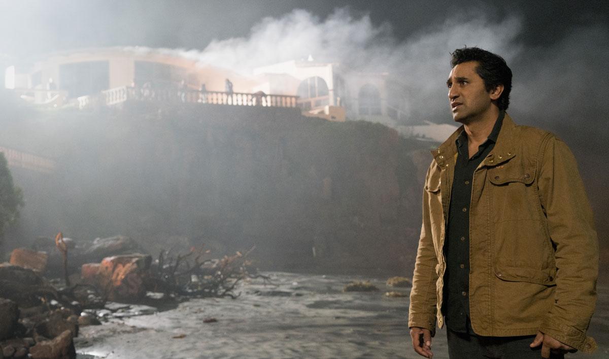 AMC Renews <em>Fear the Walking Dead</em> For Season 3