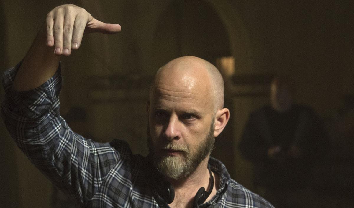<em>Fear the Walking Dead</em> Q&#038;A – Dave Erickson (Showrunner/Executive Producer)