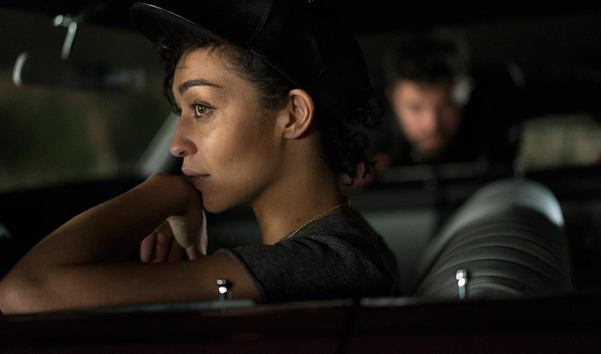 Ruth Negga Explains Tulip to <em>Screen Crush</em>; <em>Dish</em> Talks to Dominic Cooper