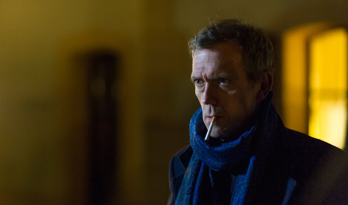 Extras for the <em>The Night Manager</em> Series Premiere