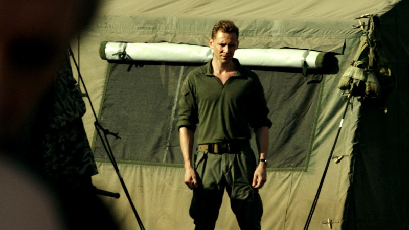 Next On: Episode 105: The Night Manager