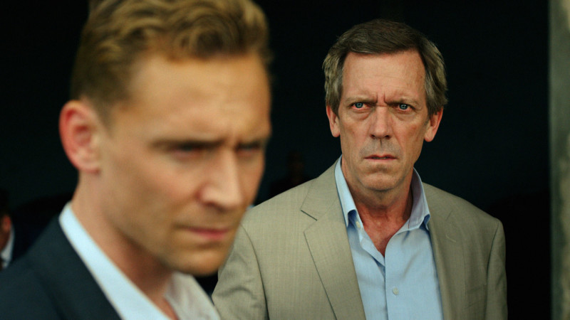 Inside The Night Manager Episode 106