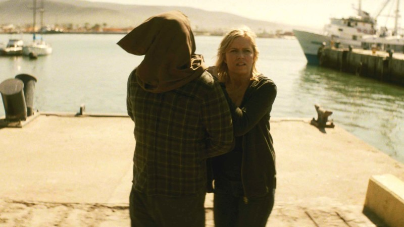(SPOILERS) Talked About Scene: Episode 205: Fear the Walking Dead: Captive