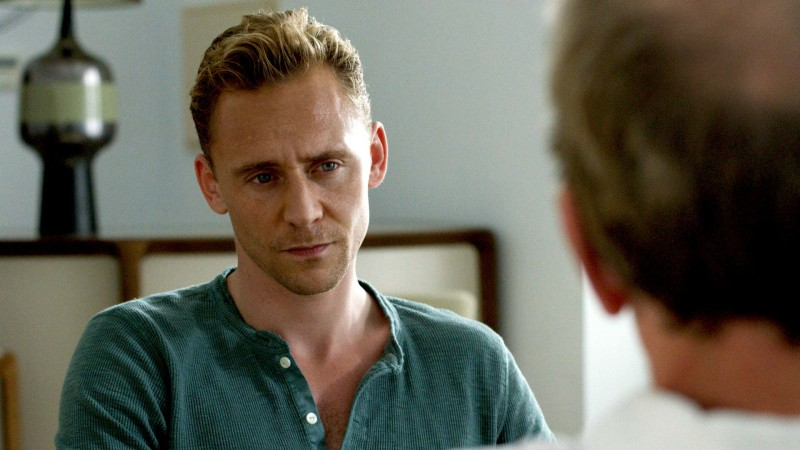 Sneak Peek: Episode 104: The Night Manager