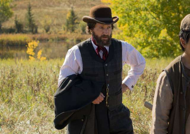 Hell on Wheels Final Episodes First-Look Photos