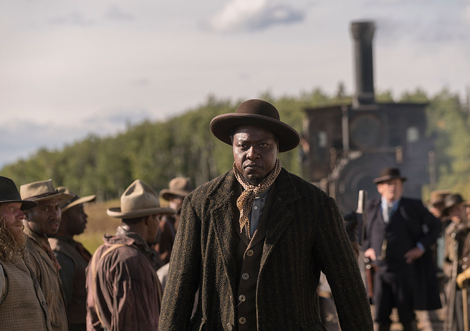 Watch Hell on Wheels Episodes on AMC | Season 3 (2013 ...