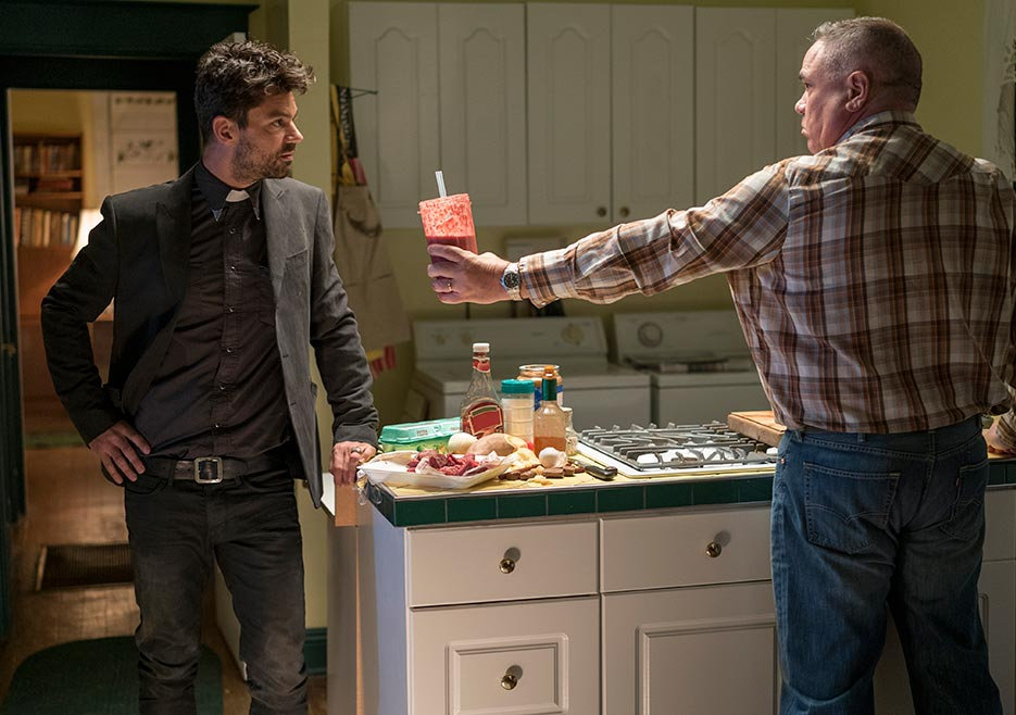 Preacher Season 1 Episode Photos