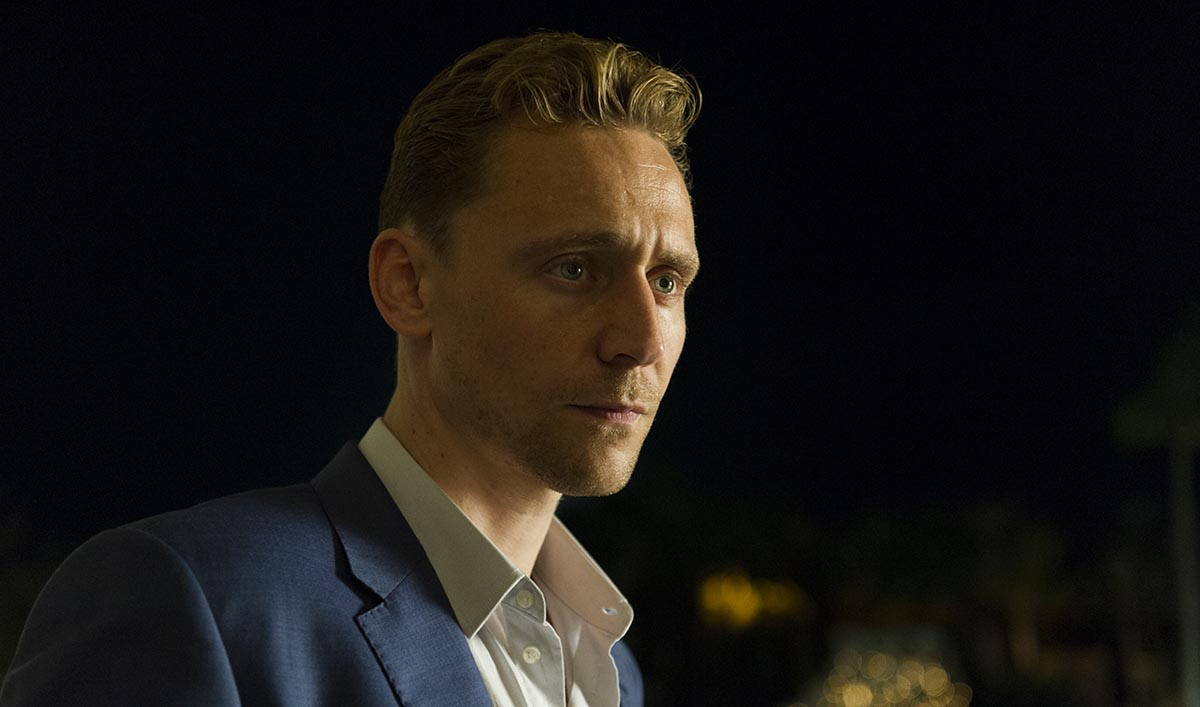 Extras for <em>The Night Manager</em> Finale