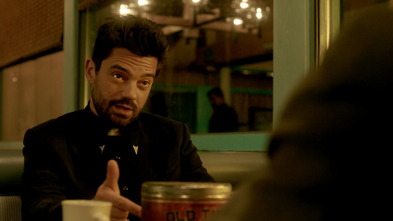 "Preacher Sneak Peek: ""Sundowner"""