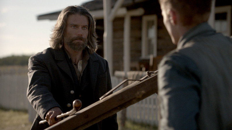 Next On Hell on Wheels Episode 509