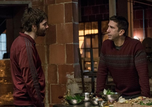Feed the Beast Season 1 Episode Photos