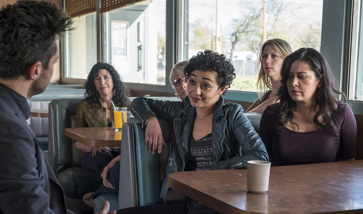 Extras for Episode 5 of <em>Preacher</em>