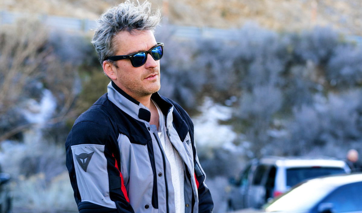 <em>Ride with Norman Reedus</em> Q&#038;A —Balthazar Getty