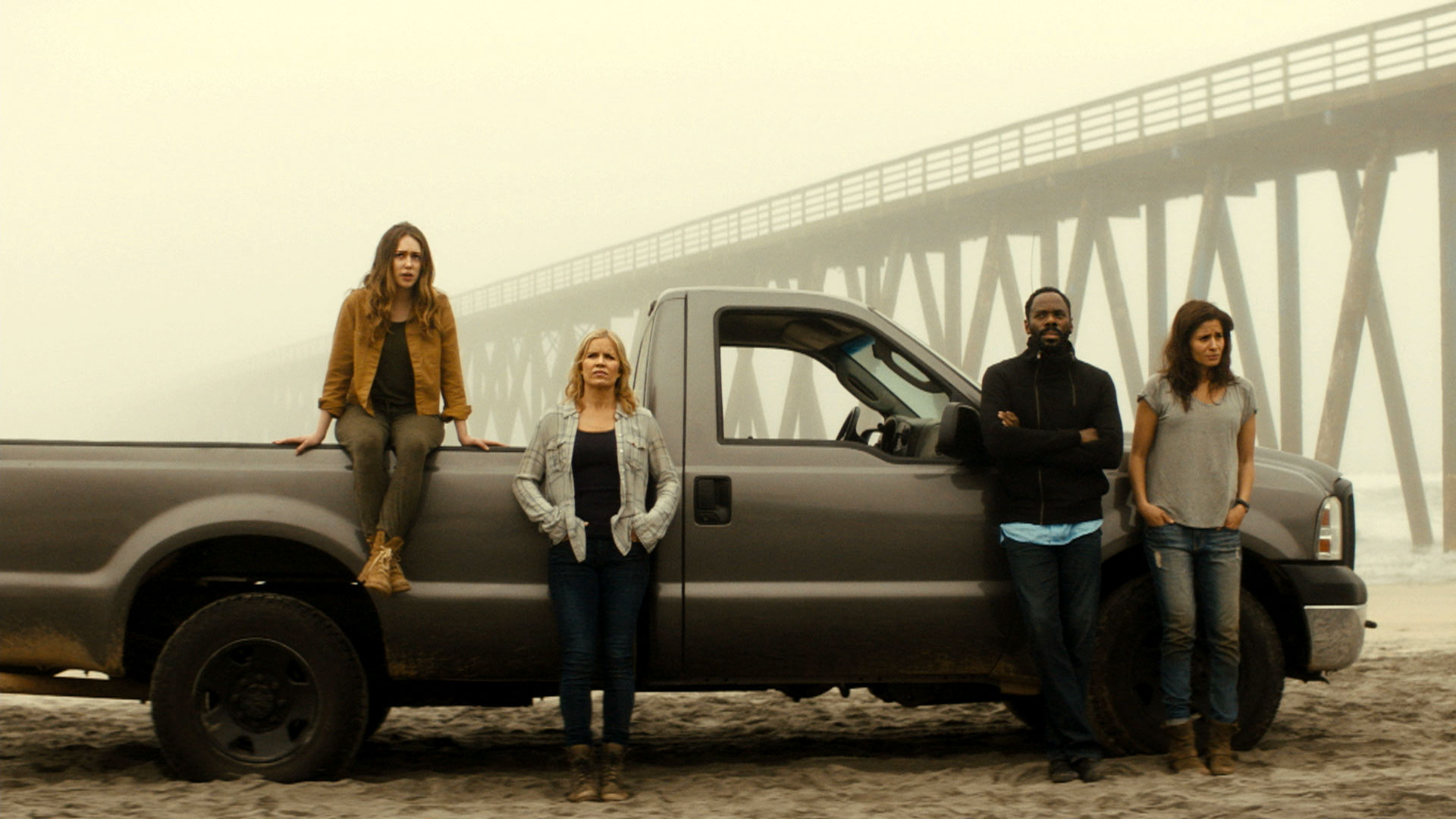<em>Fear the Walking Dead</em> Comic-Con Trailer Now on amc.com and the AMC Apps