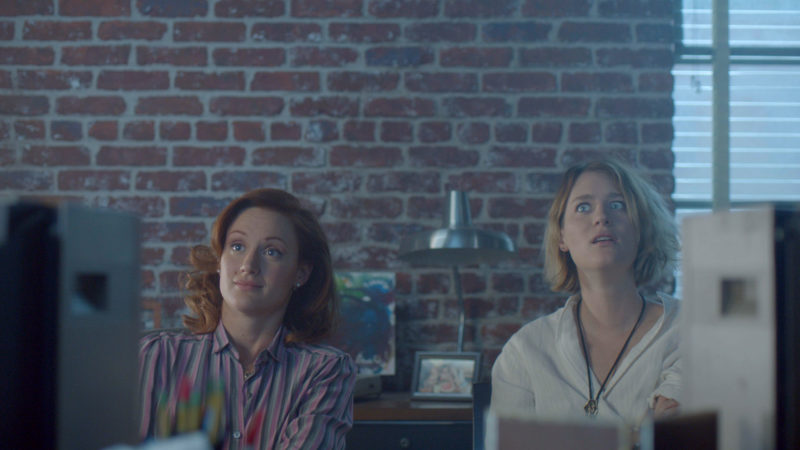 Halt and Catch Fire Season 3: Great Minds