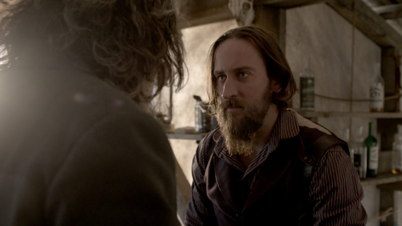 Sneak Peek of Hell on Wheels Episode 514