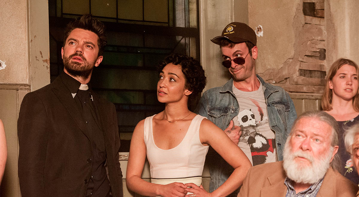 Annville Meets God in the <em>Preacher</em> Season Finale
