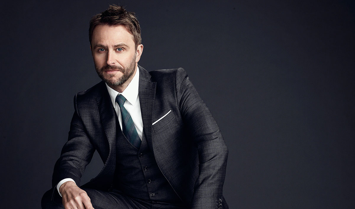 AMC to Launch <em>Talking with Chris Hardwick</em> Sunday, April 9 at 11/10c