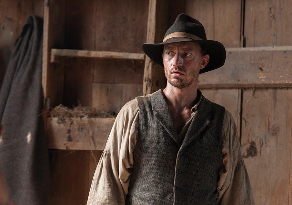 The American West Season 1 Episode Photos