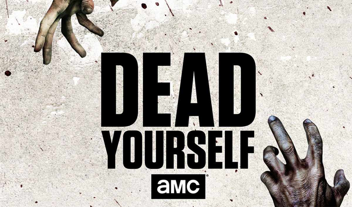 Transform Yourself Into a Walker With the New Dead Yourself App