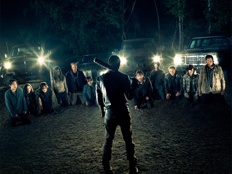 Win Free Tickets to a Screening of <em>The Walking Dead</em> Premiere and <em>Talking Dead</em> in Los Angeles