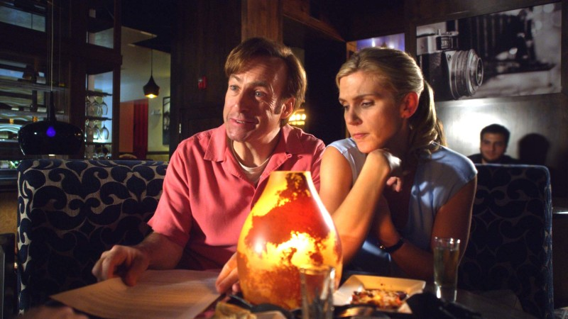 Talked About Scene: Episode 201: Better Call Saul: Switch
