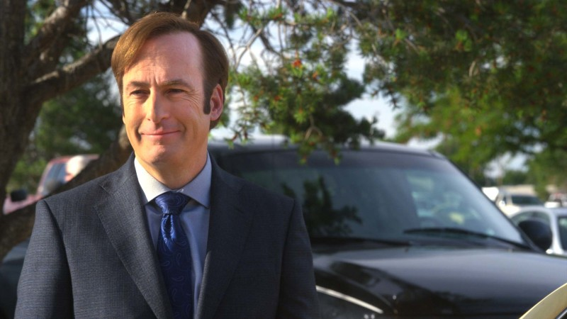 Sneak Peek: Episode 202: Better Call Saul: Cobbler