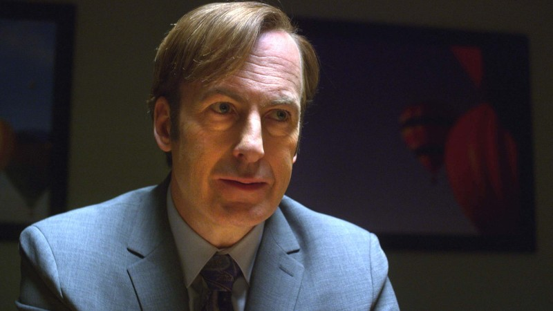 Next On: Episode 202: Better Call Saul: Cobbler