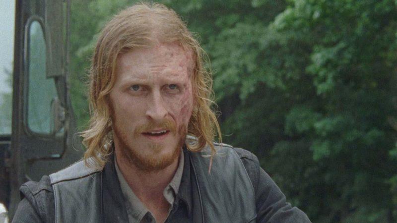 Sneak Peek of The Walking Dead Season 7 Premiere