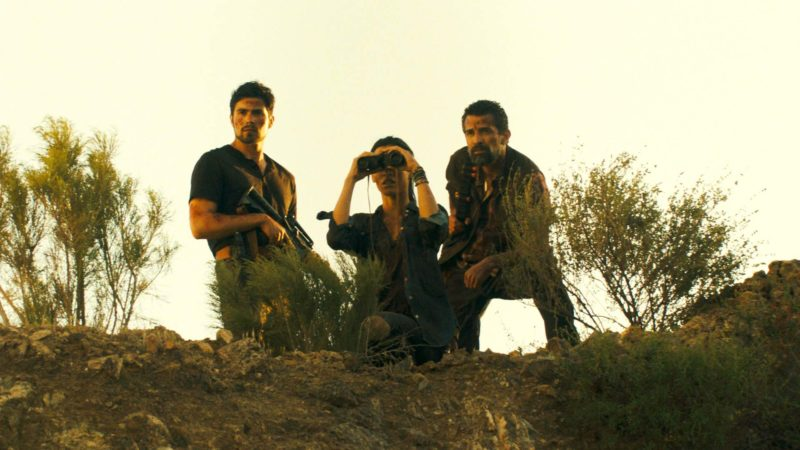 A Look at the Second Half of Season 2: Fear the Walking Dead