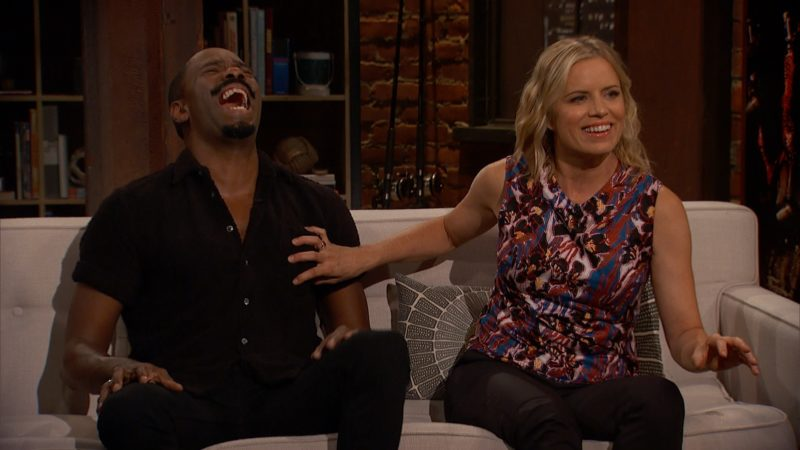 Talking Dead: Highlights: Episode 625: Accidental