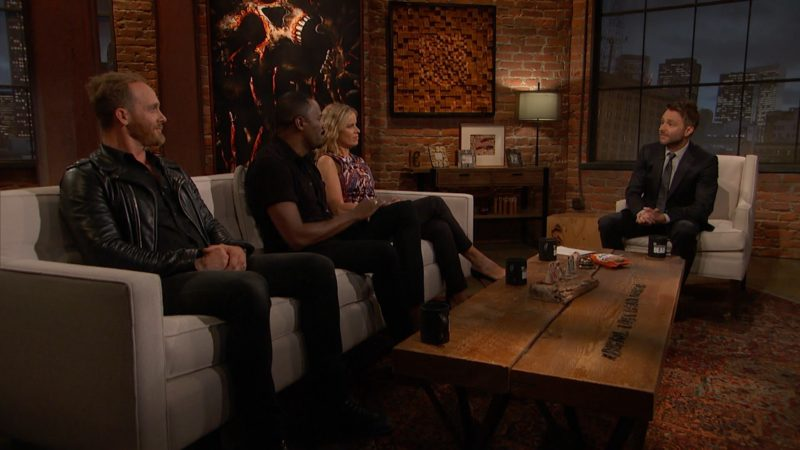 Bonus Scene: Talking Dead: Episode 625