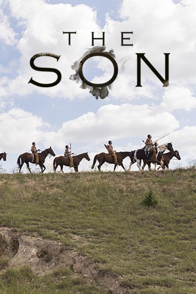 – The Son _ Season 1, Episode 1 – Photo Credit: Van Redin/AMC