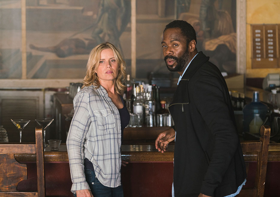 First-Look Photos From the Second Half of Fear the Walking Dead Season 2