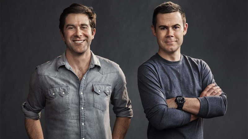 <em>Halt and Catch Fire</em> Q&#038;A — Christopher Cantwell and Christopher C. Rogers (Co-Creators)