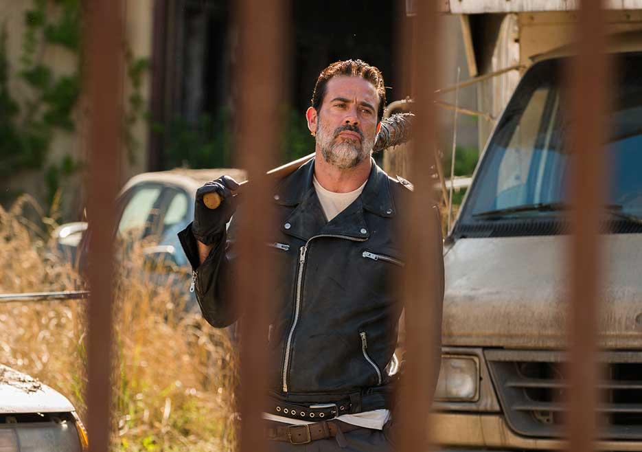 The Walking Dead Season 7 First-Look Photos