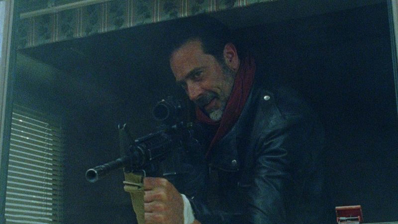 The Walking Dead Season 7 Trailer: Negan's Way