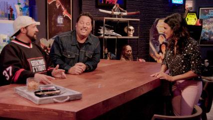 Geeking Out Sneak Peek: Star Trek Debate