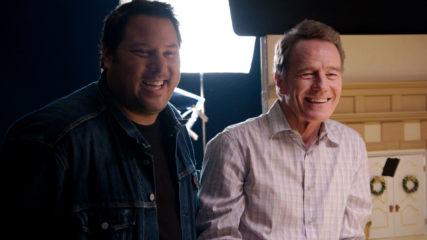 Geeking Out Talked About Scene: Greg vs. Heisenberg