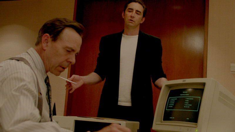 Talked About Scene: Episode 210: Halt and Catch Fire: Heaven Is a Place