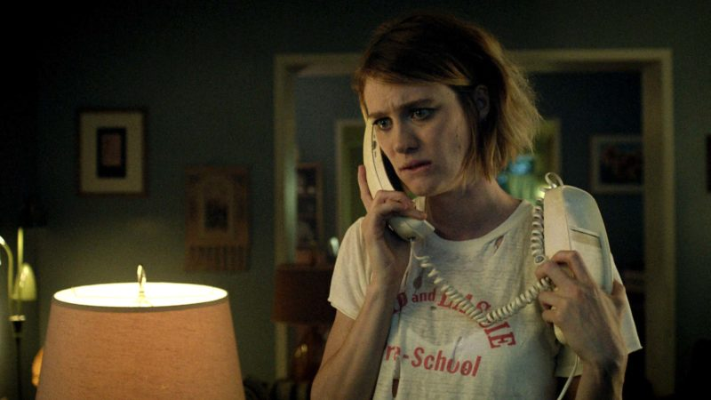 Inside Halt and Catch Fire: Season 3, Episode 5