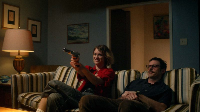 Halt and Catch Fire Talked About Scene: Season 3, Episode 4