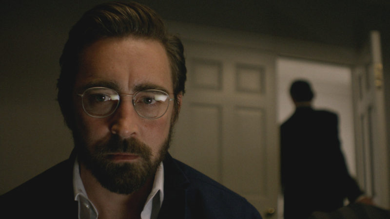 Halt and Catch Fire Talked About Scene: Season 3, Episode 6
