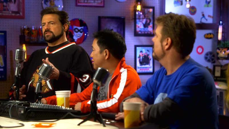 Comic Book Men Season 6 Teaser: The Connoisseurs of Collectibles